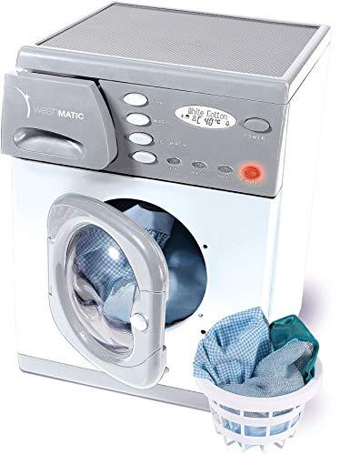 Casdon Electronic Washing Machine