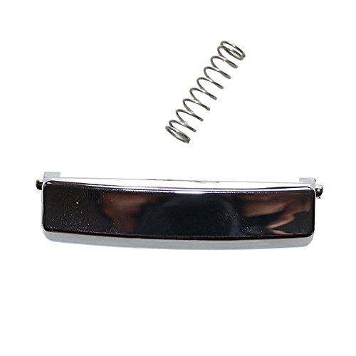 Meijunter Ersatz Elektrisch Kocher Steuerung Schalter Taste - Reiskocher Deckel Offene Abdeckung Taste für Philips HD3031 HD3032 HD3035 HD3038