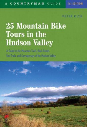 25 MOUNTAIN BIKE TOURS IN (25 Bicycle Tours)