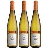 Viñas Del Vero Riesling Colección - Vino D.O. Somontano - 3 Botellas de...