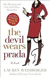 The Devil Wears Prada (The Devil Wears Prada #1) by Lauren Weisberger