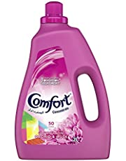 Comfort Concentrated Fabric Softener Orchid & Musk, 2L