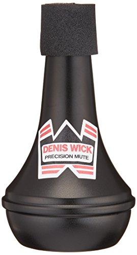 Denis Wick DW5532 Piccolo Trompete Übungsdämpfer