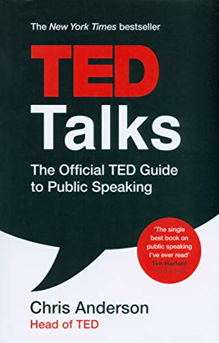 Nicholas Brealey Publishing 『TED Talks』