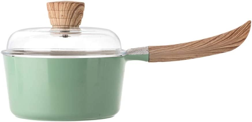 Pot for Cooking Cheap SALE Start Complete Free Shipping Sauce Pan Lid Dishwasher Saucepan Small with