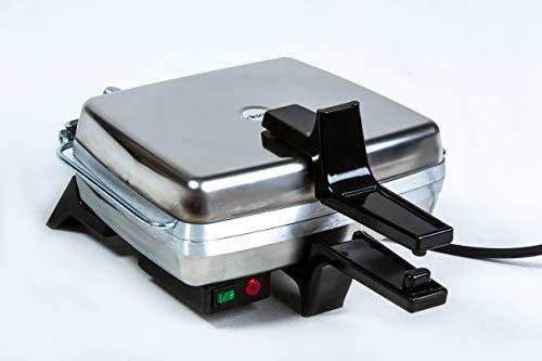 Gofrera DEZAL model 301.5 Profi W inox