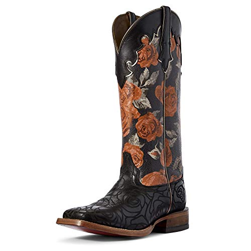 Ariat Womens Westernstiefel Fonda Roses 39