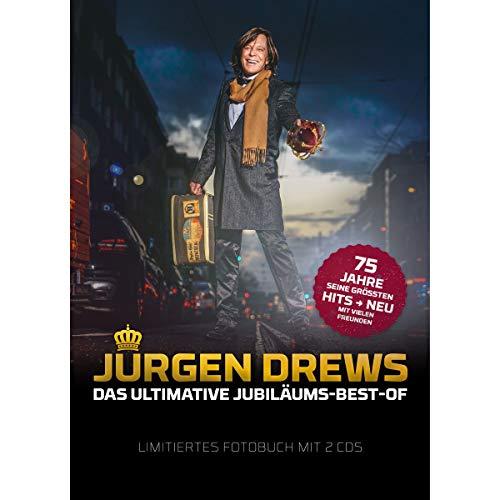 Das Ultimative Jubiläums Best-Of - mit exklusiven Duetten der größten Schlagerstars (Ltd. Fotobuch Edt.)