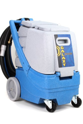 EDIC Galaxy Commercial Carpet Cleaning Extractor