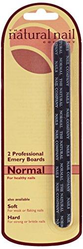 JESSICA Emery Boards, Normal
