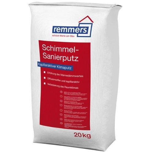Remmers Schimmel-Sanierputz, 20kg