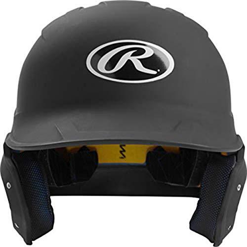 MACH Matte Batting Helmets (Junior/Senior)