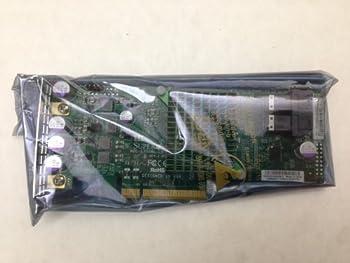 Supermicro AOC-S3008L-L8I 8 Internal Ports 12Gb s 63HDD RAID Card