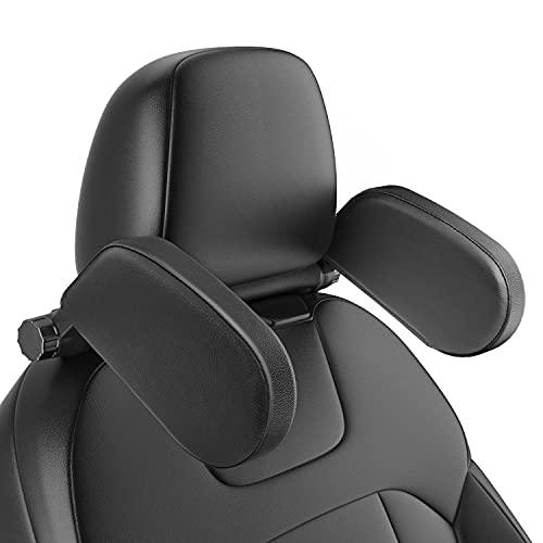 HEAPANY Car Headrest Pillow, Roadpal Adjustable Sleeping Headrest for Car Seat, Head Neck Support...