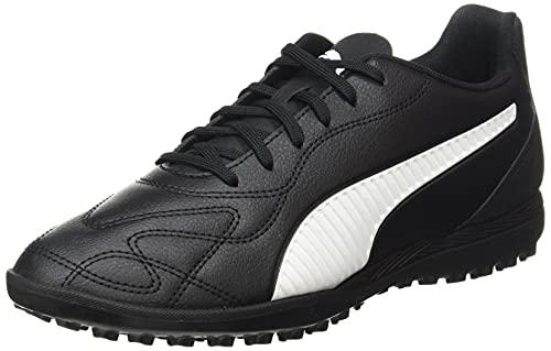PUMA Monarch II TT, Zapatillas de ftbol Hombre, Black, 40 EU