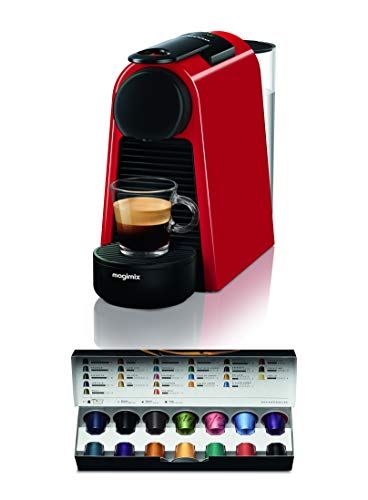 Magimix  Nespresso Essenza Mini 11366 Cafetire...