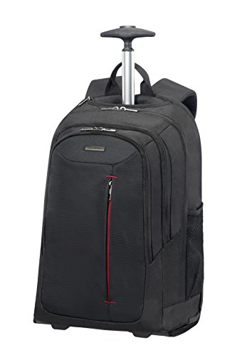Samsonite Guardit Zaino Casual, 48 cm, 27 litri, Nero