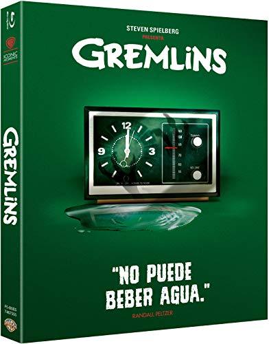 Gremlins Blu-Ray- Iconic [Blu-ray]