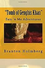 "#27 ""The Tomb of Genghis Khan"": Sam 'n Me(TM) adventure books"