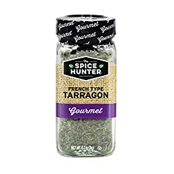 "Spice Hunter French Type Gourmet Tarragon. <span style=""text-decoration: underline; color: #0000ff;""><strong><a href=""https://www.amazon.com/gp/product/B00BEQQMBA/ref=as_li_qf_asin_il_tl?ie=UTF8&amp;tag=ris15-20&amp;creative=9325&amp;linkCode=as2&amp;creativeASIN=B00BEQQMBA&amp;linkId=55fa20474a1c5b38efc7fd657b0ba09f"" target=""_blank"" rel=""nofollow noopener noreferrer"">Buy it on Amazon.</a></strong></span>"