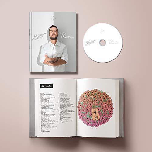 Prisma - Edición Firmada (Disco-Libro)