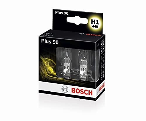 Bosch H4 Xenon Blue Lampe de Phare - 12 V 60/55 W P43t - 1 Ampoule