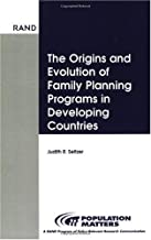 Origins and Evolution of Family Planning (Population Matters)