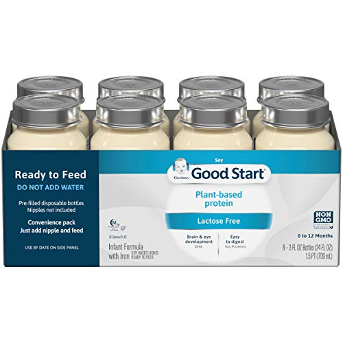 Gerber Good Start Stage