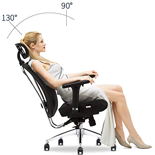 Cedric Ergonomic Mesh Office Chair Review