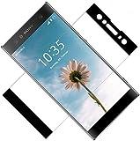 TOCYORIC Verre Trempé pour Sony Xperia XA2 Ultra, Protection D'écran XA2 Ultra, Film Protecteur...