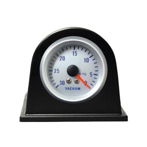 IA51LD - Manometro Boost Presión Turbo, Instrumentos adicional Indicador medidor gauge vacuum vacio