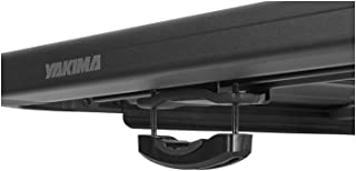 yakima - LockNLoad Crossbar Clamps for Roof Rack, 2-Pack