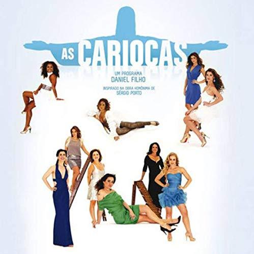 As Cariocas [CD]