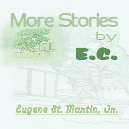 More Stories by E.C. audiobook cover art