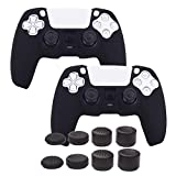 ps5 Silicone Controller Cover 2pcs