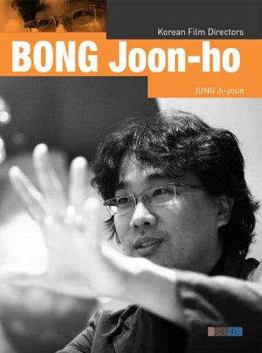 Korean Film Directors: BONG Joon-ho (English Edition)