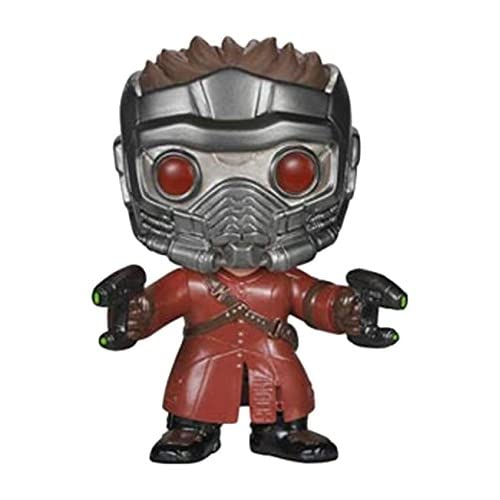 Guardians of The Galaxy 2 Star-Lord /& Rocket Raccoon Action Figure Bundle includes Rocket PVC Keyring GOTG Diamond Select Toys Marvel Select