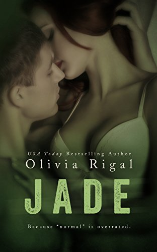 Jade (English Edition)
