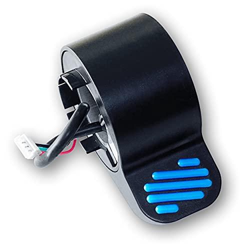 n Acelerador para Patinete eléctrico Segway Ninebot ES1, ES2, ES3, ES4