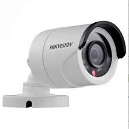 HIKVISION Telecamera Bullet per la Videosorveglianza AHD 85° 1920 x 1080 pixels 5.8W Bianca