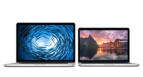 Comparison of Apple MacBook Pro (MGX82B/A-cr) vs Apple MacBook Pro (ME865B/A-cr)