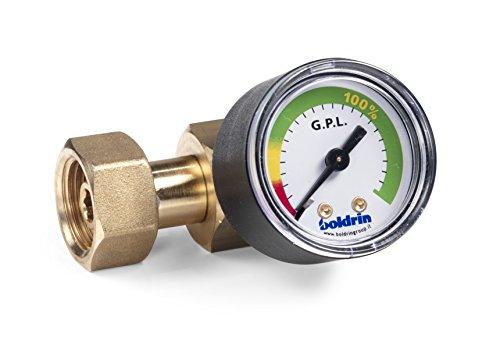 Boldrin MN000.50 Indicatore di Livello Per Bombola Gpl