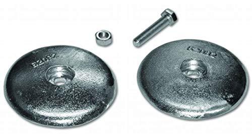 Navyline Magnesium Telleranode Ø 50mm 200g