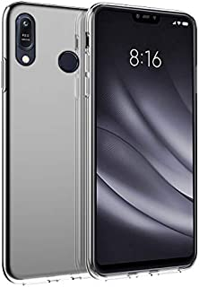 Xiaomi Redmi Note 7 カバー シェル, MeetJP ウルトラ スリム 合う 優れた カバー フル 保護 カバー の Xiaomi Redmi Note 7