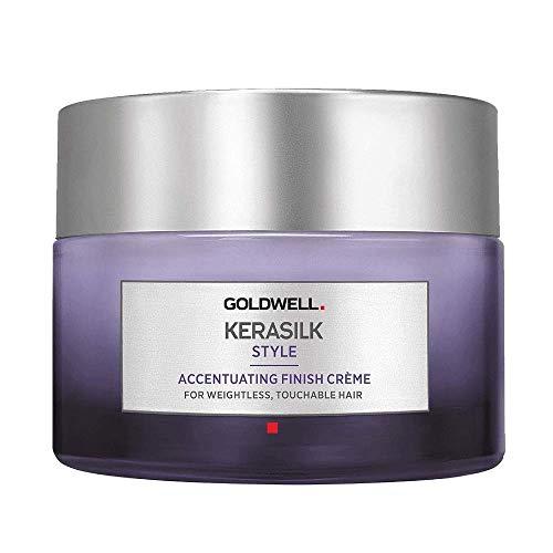Goldwell Kerasilk Accentuating Finish Creme Haarcreme, 50 ml