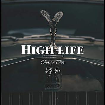High Life Beat Tape