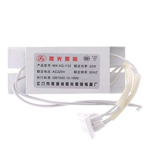 ZChun ringbuizen TL-lamp Elektronisch voorschakelapparaat Ronde elektronische voorschakelapparaten