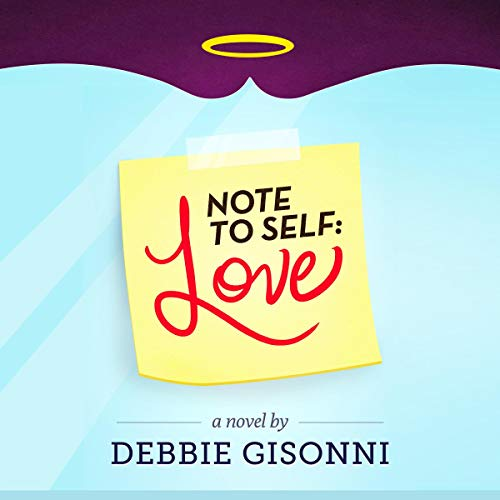 Note to Self: Love  By  cover art