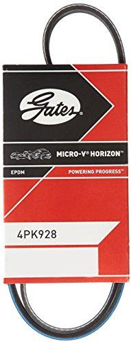 GAT 4PK928 Courroie multipistes Micro-V XF
