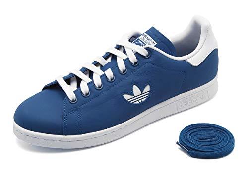 Tênis Adidas Stan Smith Legend Marine (39)